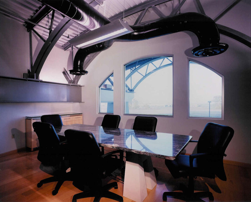 Allied Corporate HQ _ Conference Room