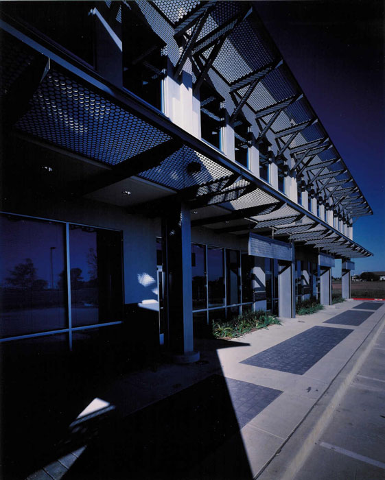 Allied Corporate HQ _ Exterior