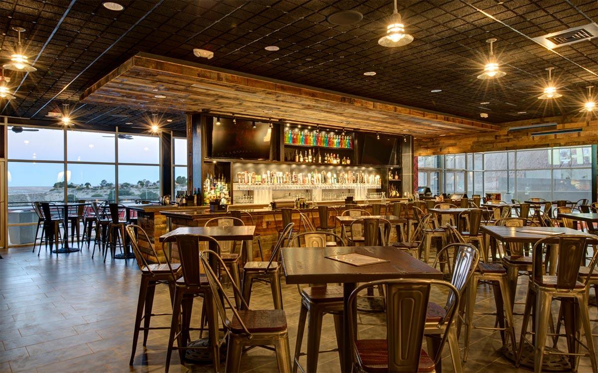 Alamo Drafthouse _ Bar