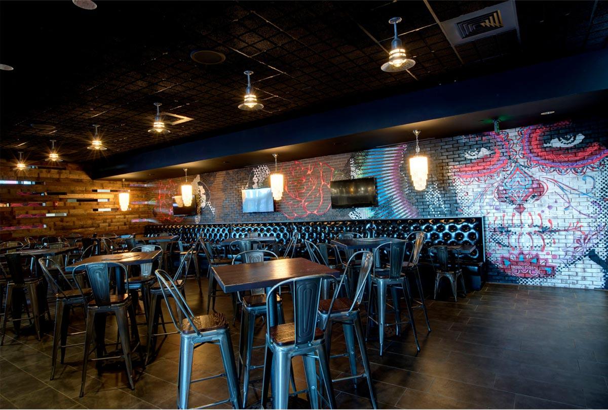 Alamo Drafthouse _ Dining