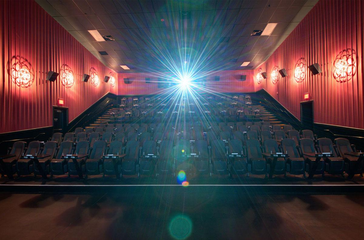 Alamo Drafthouse _ Theater