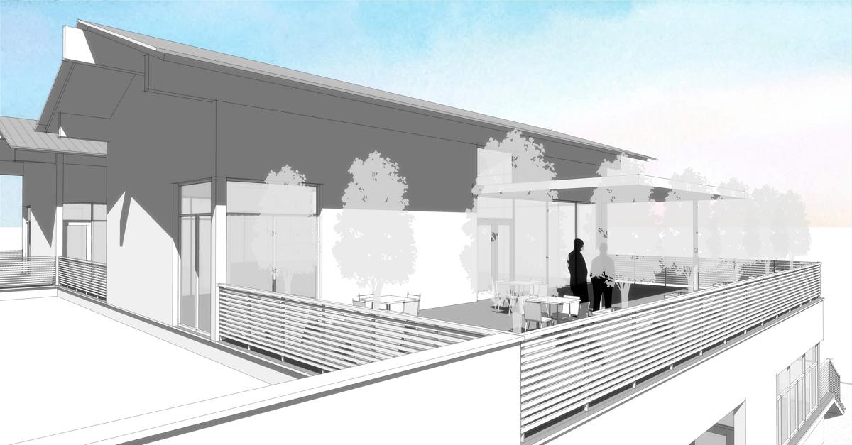 BHP _ Design Model - Roof Deck
