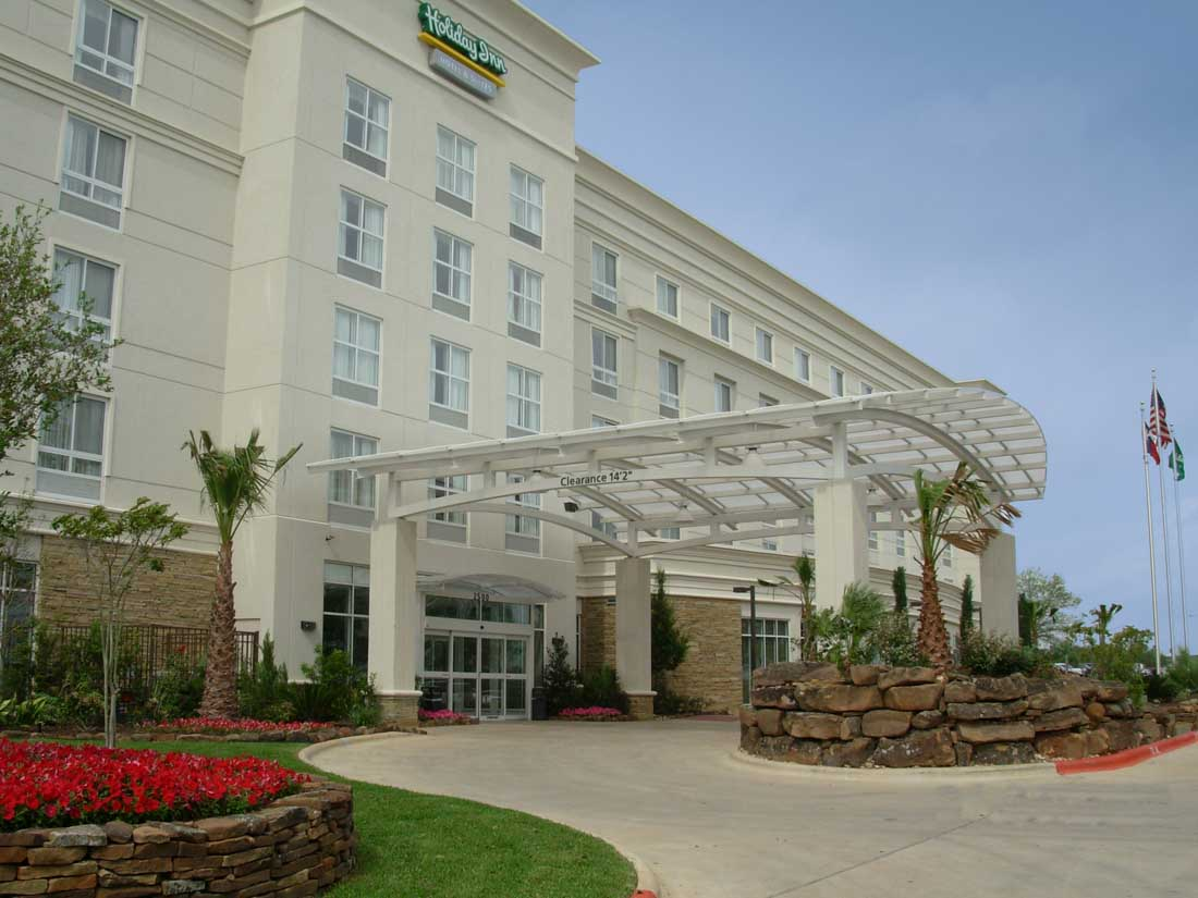 Holiday Inn - College Station 2