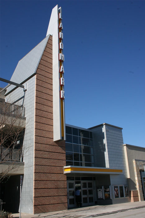 Landmark Theater _ Mark Cuban